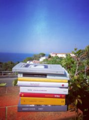Libri per l'estate 2018