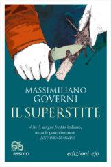 Il realismo astratto di Massimiliano Governi
