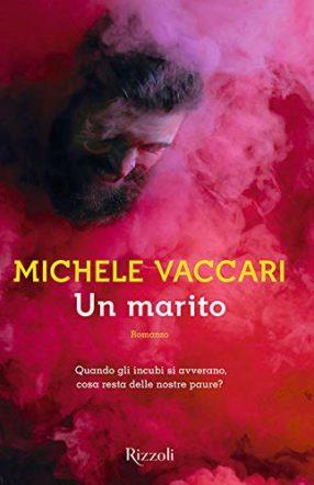 Copertina di Un marito di Michele Vaccari