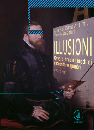 "copertina ""Illusioni"""