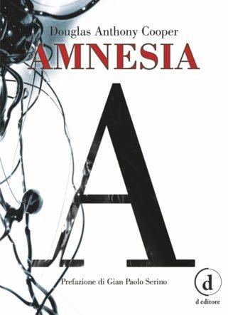 Copertina di Amnesia di Cooper