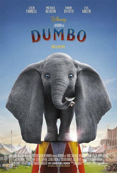 Dumbo trailer italiano ufficiale hd youtube