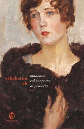 copertina di Madonna col cappotto di pelliccia di Sabahattin Ali