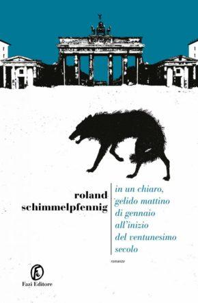 copertina di schimmelpfennig in un chiaro gelido mattino