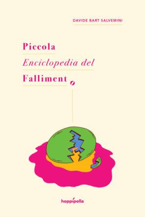 copertina di Piccola enciclopedia del fallimento