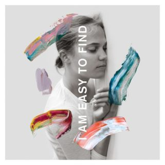Copertina di I Am Easy to Find dei The National su Flanerí