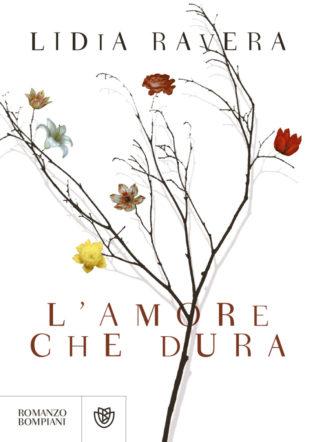 Copertina di L'amore che dura di Livia Ravera_flaneri