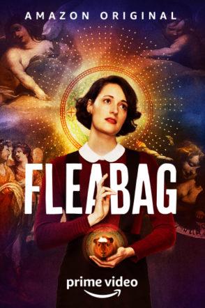 Poster della seconda stagione di Fleabag su Flanerí