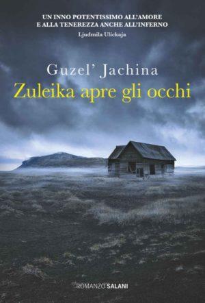 Copertina di Zuleika apre gli occhi