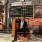 Premio Strega 2019: vince Antonio Scurati