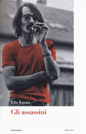 """copertina di """"Gli assassini"""" di Elia Kazan"""