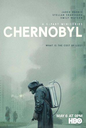 cover serie tv Chernobyl