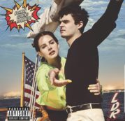 Lana Fucking Del Rey: The Next Best American Record?