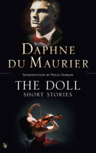 Copertina di The Doll di Du Maurier Rebecca