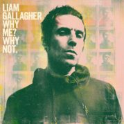 Why, Liam Gallagher?