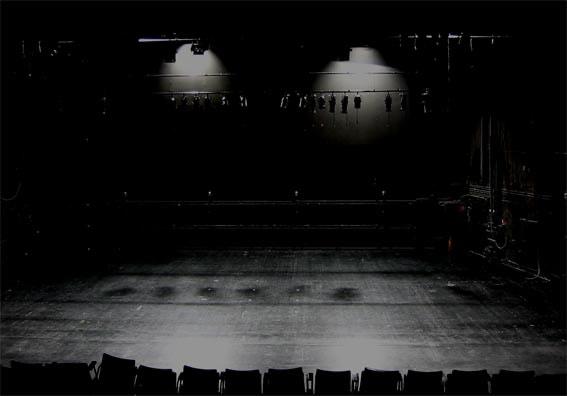 Teatro di Zooey di Salinger