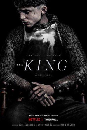 Poster del film Il re su Flanerí