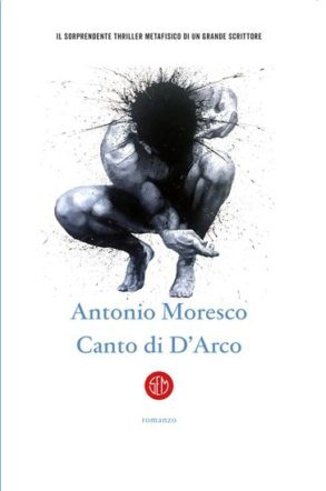 Copertina di Canto di D'arco di Moresco