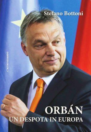 Copertina di Orbán di Bottoni