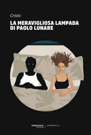 Cover-La meravigliosa lampada di Paolo Lunare