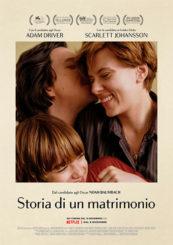 """""""Storia di un matrimonio"""" è un film di dolorosa normalità"""