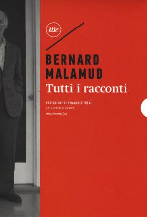 Copertina di Tutti i racconti di Malamud