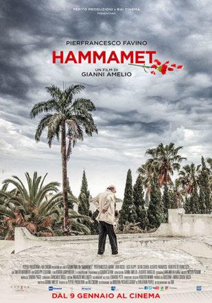 Poster di Hammamet su Flanerí