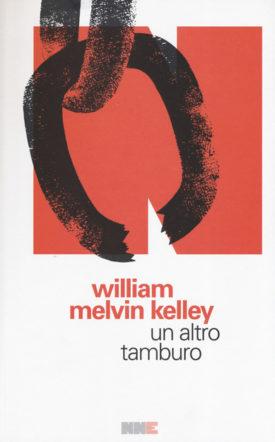 Copertina di Un altro tamburo di Kelley