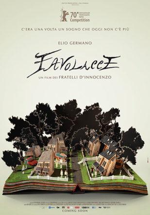Poster di Favolacce su Flanerí