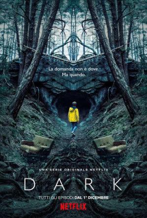 Poster italiano di Dark su Flanerí