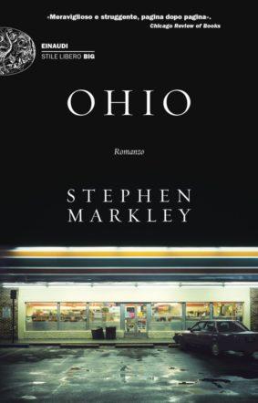 Copertina di Ohio di Markley