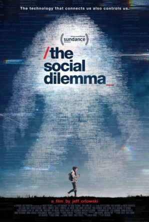 the social dilemma poster flanker