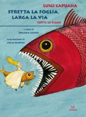 Luigi Capuana: realismo e fantasia