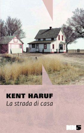 Copertina di La strada di casa di Haruf