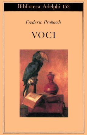 copertina di Voci di Prokosh