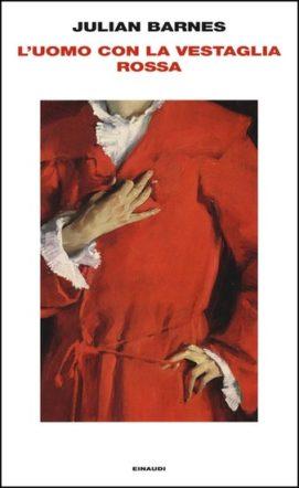L'uomo con la vestaglia rossa di Barnes