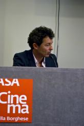 """Intervista a Lorenzo Pavolini, autore di """"Accanto alla tigre"""""""
