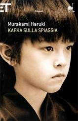 """""""Kafka sulla spiaggia"""" di Murakami Haruki"""