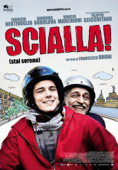 """""""Scialla!"""" di Francesco Bruni"""