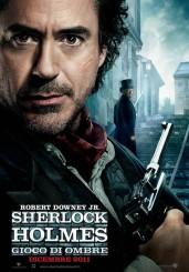 """""""Sherlock Holmes - Gioco di ombre"""" di Guy Ritchie"""