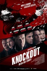 """Knockout – Resa dei Conti"" di Steven Soderbergh"