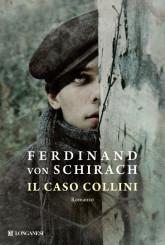 """""""Il caso Collini"""" di Ferdinand von Schirach"""
