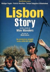 """[Amarcord] """"Lisbon Story"""" di Wim Wenders"""