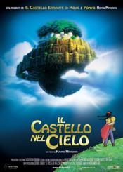 """[Amarcord] """"Il castello nel cielo"""" di Hayao Miyazaki"""