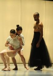 """""""Null"""" della Vertigo Dance Company"""