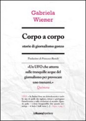 """Corpo a corpo"" di Gabriela Wiener"