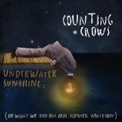 """Underwater Sunshine"" dei Counting Crows"