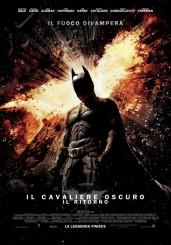 """""""Il cavaliere oscuro – Il ritorno"""" di Christopher Nolan"""