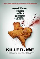 """Killer Joe"" di William Friedkin"