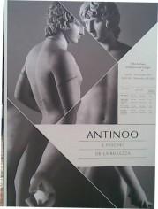 """""""Antinoo, il fascino della bellezza"""" a Tivoli – Villa Adriana"""